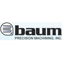 Baum Precision Machining Inc logo