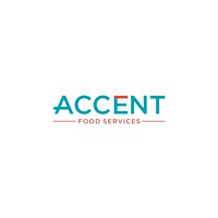 Accent Food Service logo