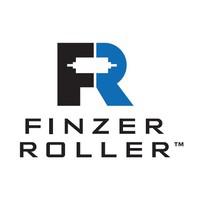 Finzer Roller Co. logo
