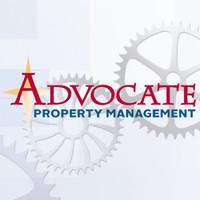 Advocate Property Management logo