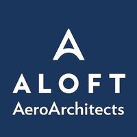 Aloft AeroArchitects logo