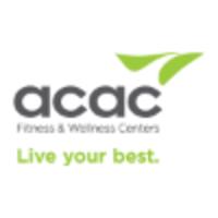 acac Fitness & Wellness Center logo