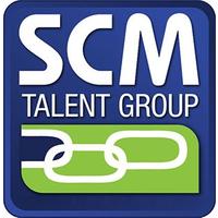 SCM Talent Group logo