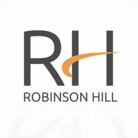 Robinson Hill jobs