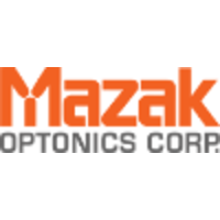 Mazak Optonics logo