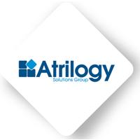 Atrilogy Solutions Group logo