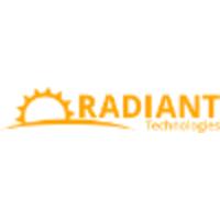 Radiant Technologies logo