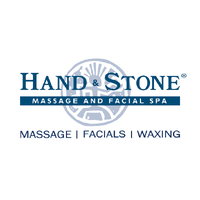 Hand and Stone Massage and Facial Spa logo