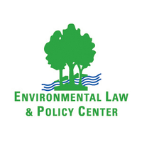 Environmental Law & Policy Center logo