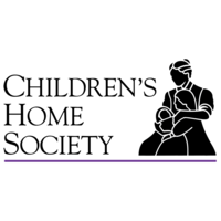 Children's Home Society of South Dakota logo