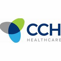 CCH Healthcare logo