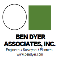Ben Dyer Associates logo