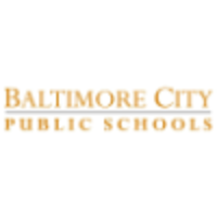 Baltimore City Public School System logo