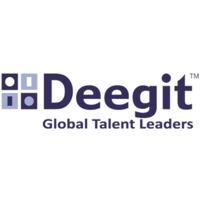Deegit logo
