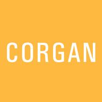 Corgan jobs