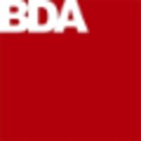 BDA Architecture - Building Design for Animals logo