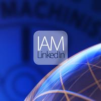 Machinists Union logo
