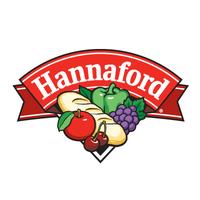 Hannaford Supermarkets logo