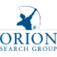 Orion Search Group logo