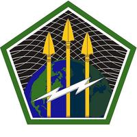U.S. Army Cyber Command logo
