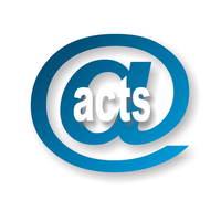 ACTS - Agency for Community Treatment Services logo