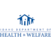 Idaho Department of Health and Welfare logo