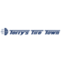 Terry's Tire Town logo