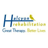 HALCYON REHABILITATION logo