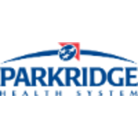 Parkridge Health System logo