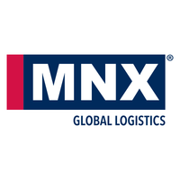 MNX Global Logistics logo