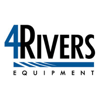 4 Rivers Equipment logo