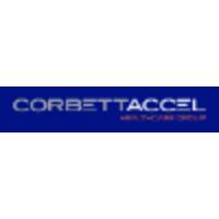 Corbett Accel logo