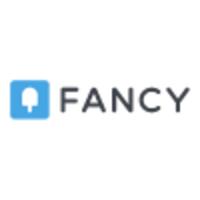 Fancy logo