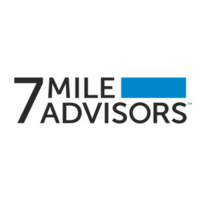 7 Mile Advisors logo