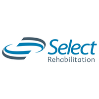 Select Rehabilitation logo