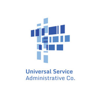 Universal Service Administrative Co. (USAC) logo
