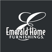 Emerald Home Furnishings logo