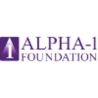 Alpha-1 Foundation logo