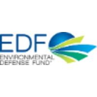 Environmental Defense logo