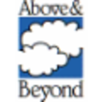 Above & Beyond Children's Museum logo