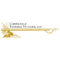 Chenega Federal Systems logo