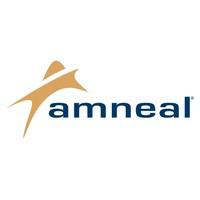 Amneal Pharmaceuticals logo