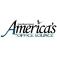 America's Office Source logo