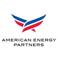 American Energy Partners logo