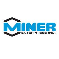 Miner Enterprises logo