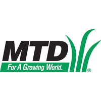 MTD Products logo