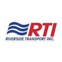 Riverside Transport, Inc. logo