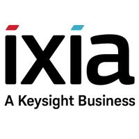 Ixia logo