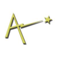 A Star Electric logo