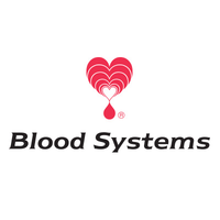 Blood Systems logo